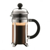 Chambord Coffee Maker 3 Cup 0.35L