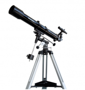 Novo Refractor Telescopes